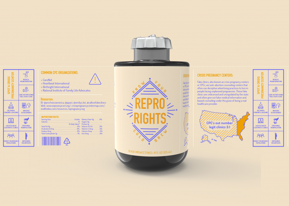 Label Render Repro 4