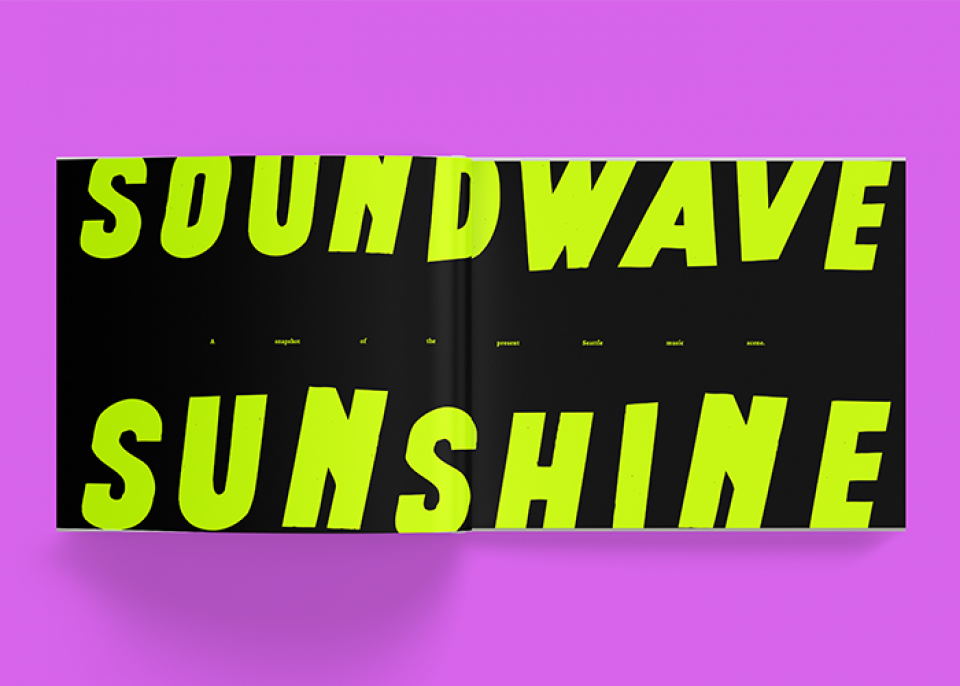 Corriveau Soundwave 1